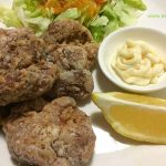 Chicken Karaage (Japanese Deep Fried Chicken)