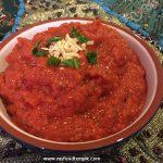Tasty Tomato Sauce
