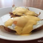 Hollandaise Sauce Recipe with a blender