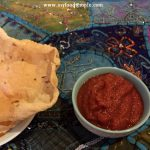 Indian Onion Chutney spicy
